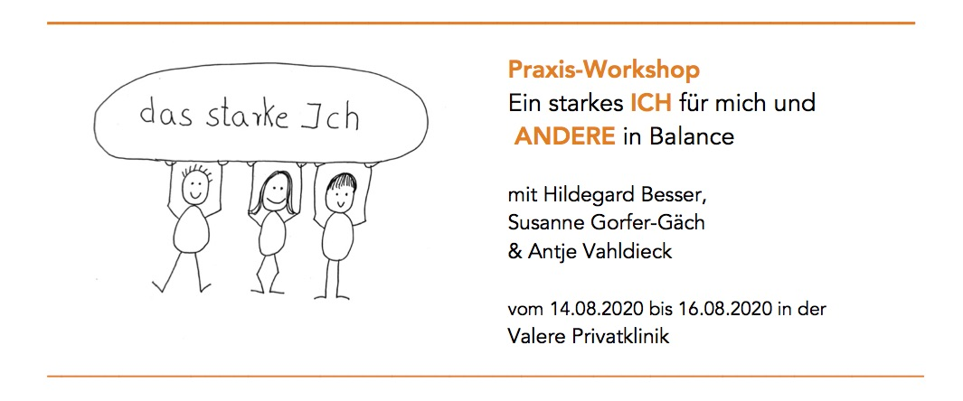 Starkes Ich Workshop